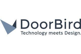 DoorBird IP Video Intercom, IP video deurbel camera