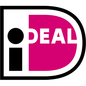 In de Porttech webshop kunt u betalen via IDEAL