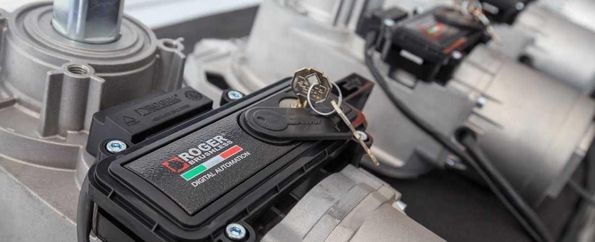 Porttech poortopeners en hekopeners levert, installeert en onderhoudt Beninca, Fadini, Nice, Roger en Videx. Elektrische hekken, automatische poorten en intercom- en videofoonsystemen.