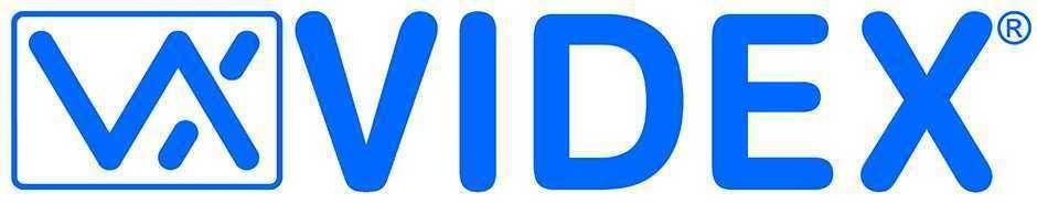Videx intercom en videofoon systemen. Porttech adviseert, verkoopt en kan ook installeren.