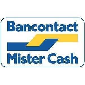 Belgische klanten betalen eenvoudig via Bancontact, Mister Cash, in de webshop van Porttech.